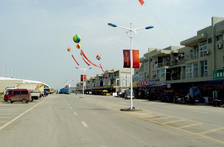 苏州市南环桥市场发展有限公司
