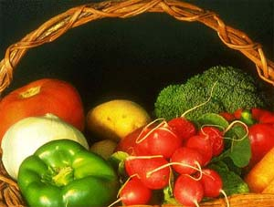 寿光蔬菜批发市场